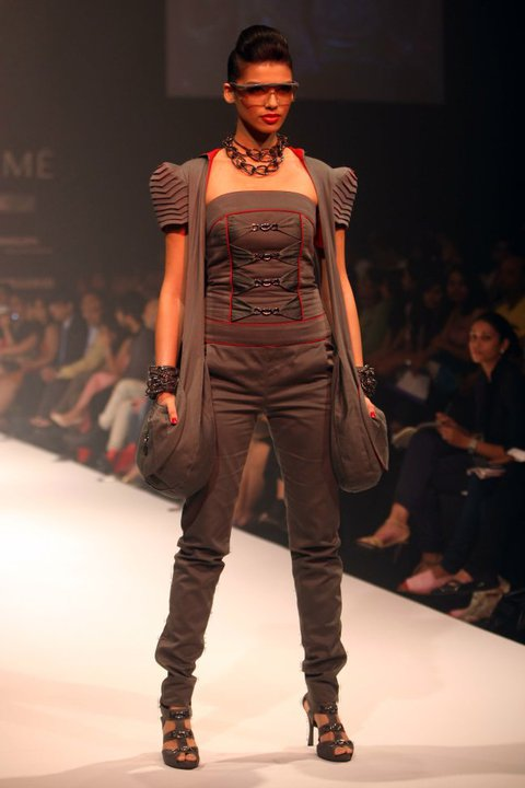 Lakme Fashion Week 2010 Photos,Pictures,Stills