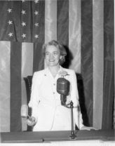 margaret chase smiths declaration of conscience essay The declaration of conscience was a speech made by us senator margaret  chase smith on june 1, 1950, less than four months after senator joe mccarthy' s.