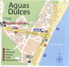 Aguas Dulces - Rocha