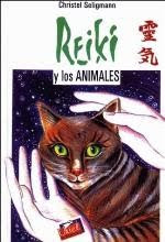 Tienes una mascota? - a ellos les encanta recibir Reiki