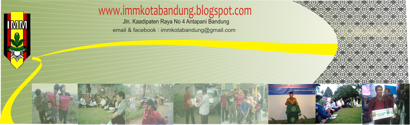 IMM Kota Bandung