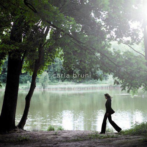 CD: Carla Bruni