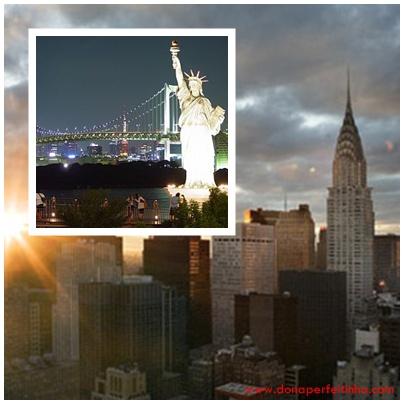 Sobre Nova York