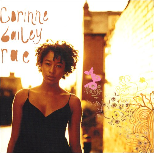 CD: Corinne Bailey Rae