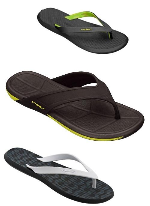 Rider - novidades mais modernas para os pés dos nossos amados nesse verão