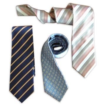 Cuidados com as gravatas e como guardá-las