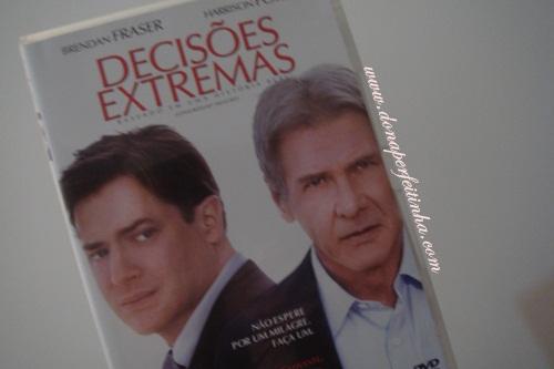 Decisões Extremas - FILME