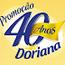 Participe da promoção de Doriana e aproveite para aprender uma dica culinária que é uma delícia
