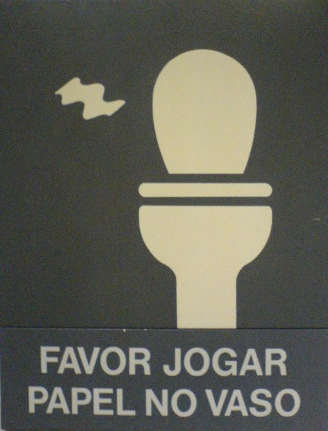 Papel higiênico: no vaso sanitário ou no lixo? O que é melhor para o meio ambiente?