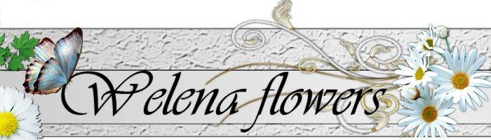 Welena`s flowers