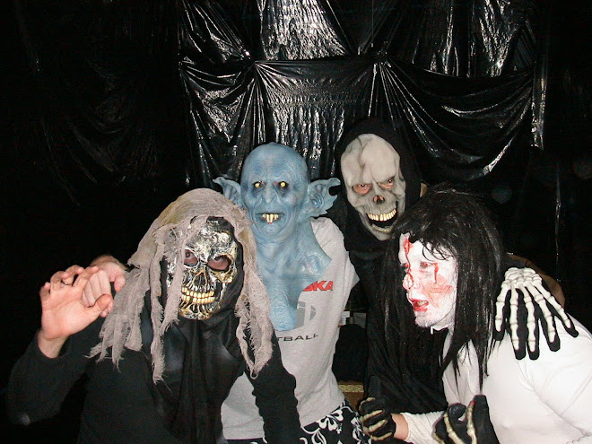 2007 Halloween (Scream Team)
