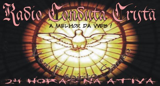 RADIO CONDUTA CRISTA