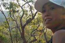 Hiroko and the Koala