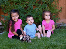 3 beautiful kids