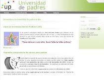 UNIVERSIDAD DE PADRES DE JOSÉ ANTONIO MARINA