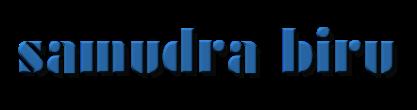 Samudra Biru