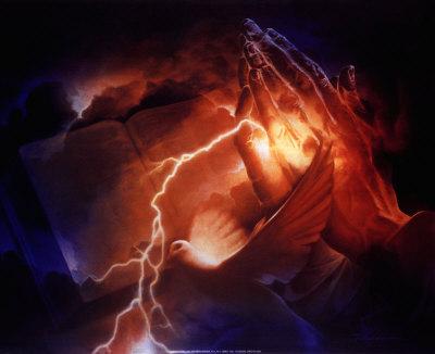 Les Larves astrales ou étheriques The-power-of-prayer