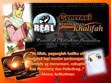 Real Mujahidah