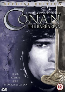 Download Baixar Filme Conan: O Barbaro   Dublado
