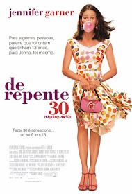 Download - De Repente 30 - DVDRip AVI Dublado