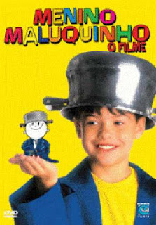 O Menino Maluquinho Download Filme