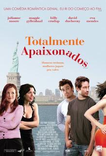 Filme Poster Totalmente Apaixonados DVDRip Dublado