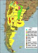 TRABAJAMOS CON EL MAPA Repasemos el nombre de nuestras provincias mapa republica argentina