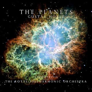 Torrent Gustav Holst The Planets Free Download