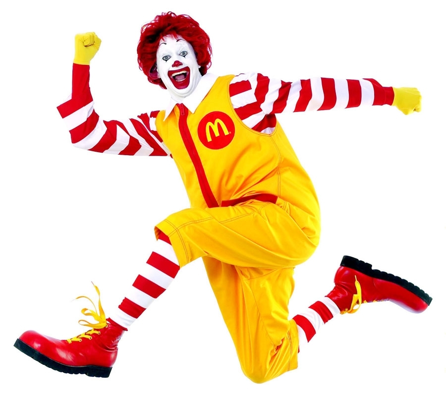 How to start off a persuasive essay on the Ronald McDonald House?