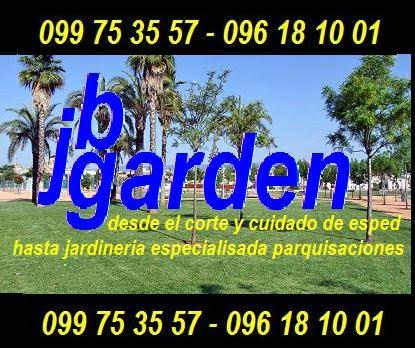 jbgarden