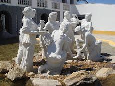 Eden dos Budas (Quinta do Joe Berardo) Bombarral
