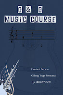 G &amp; G MUSIC COURSE
