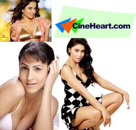 The latest Bollywood and Indian Bikini Actresses Website - Visit now - Click on the image below