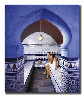lhammam quello che in molti associano al nostro bagno turco o bagno di vapore ha origini antiche praticato dai greci trasformato e raffinato nelle