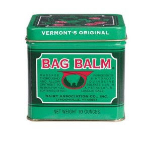 Bag Balm Itchy Py Dyshidrotic Eczema