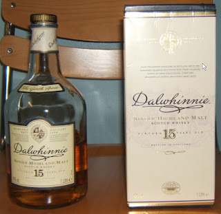 Whisky-review_Dalwhinnie