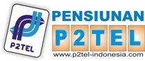 Website P2TEL Pusat