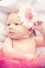 Whitley Jayne, born May 12, 2010