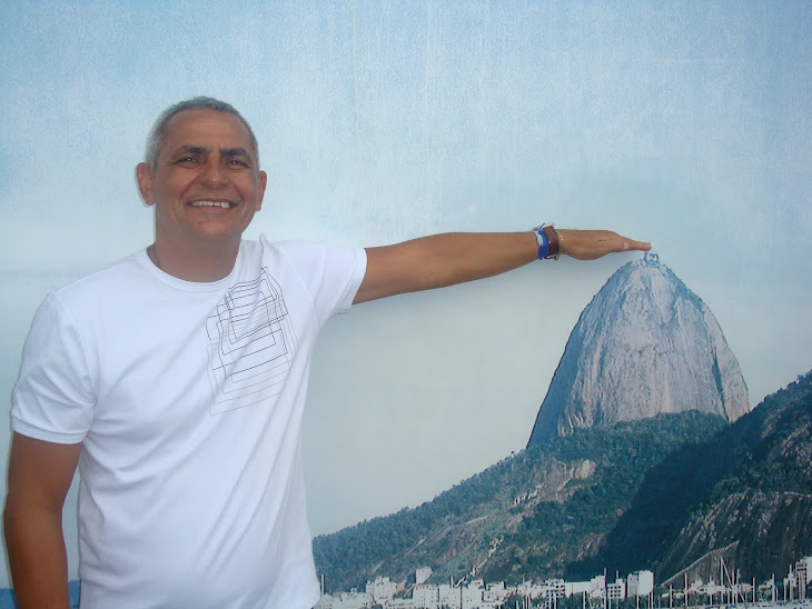 BRASIL - País Tropical Abençoado por Deus
