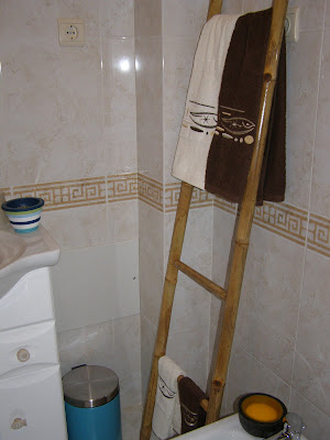 Ideias debaixo do telhado os toalheiros dif cil escolher - Comprar en ikea desde casa ...