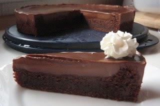 recepti za kolače čokoladna torta pepi