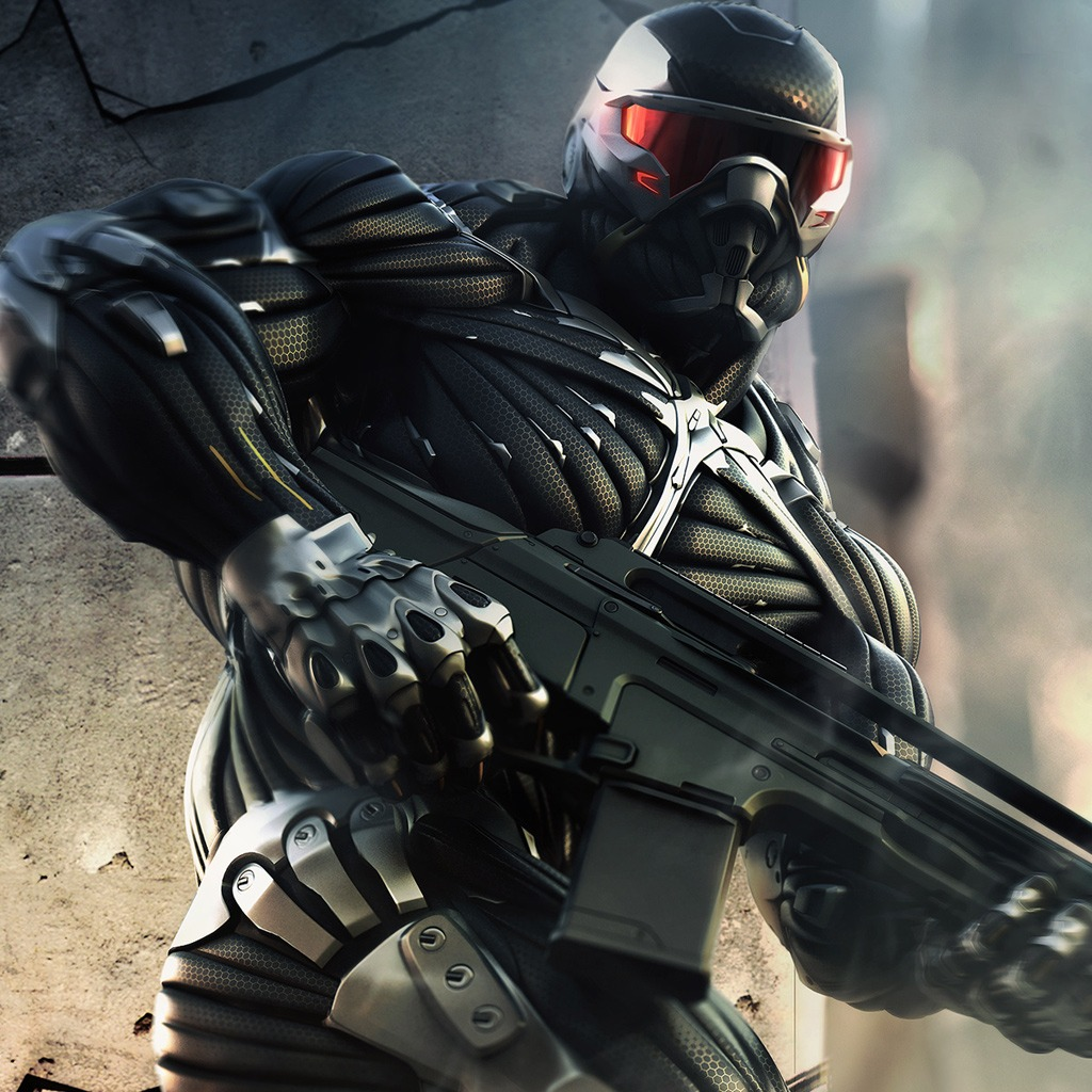 Games Free Wallpapers001 Crysis 2