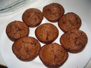 recepti za kolače i torte Muffinsi