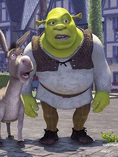 Shrek download besplatne slike pozadine za mobitele