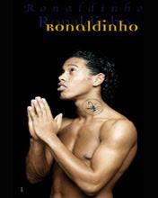 Ronaldinho, Brazil download besplatne slike pozadine za mobitele