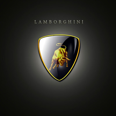 Lamborghini download free wallpapers for Apple iPad