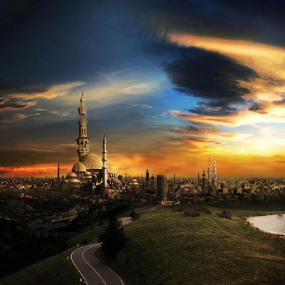Cairo, Egypt download free wallpapers for Apple iPad
