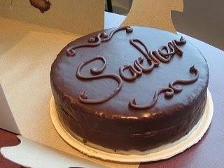 Torta Sacher recepti za kolače i torte