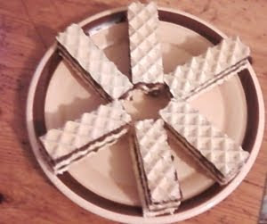 Oblanda sa keksom recepti za kolače i torte