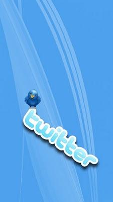 Twitter download besplatne pozadine slike za mobitele